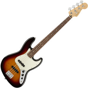Fender Player Jazz Bass 3