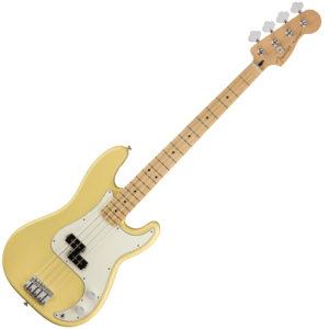 Player Precision Bass Buttercream