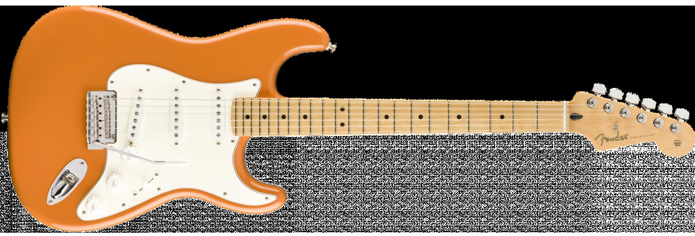 Player Series Stratocaster Capri