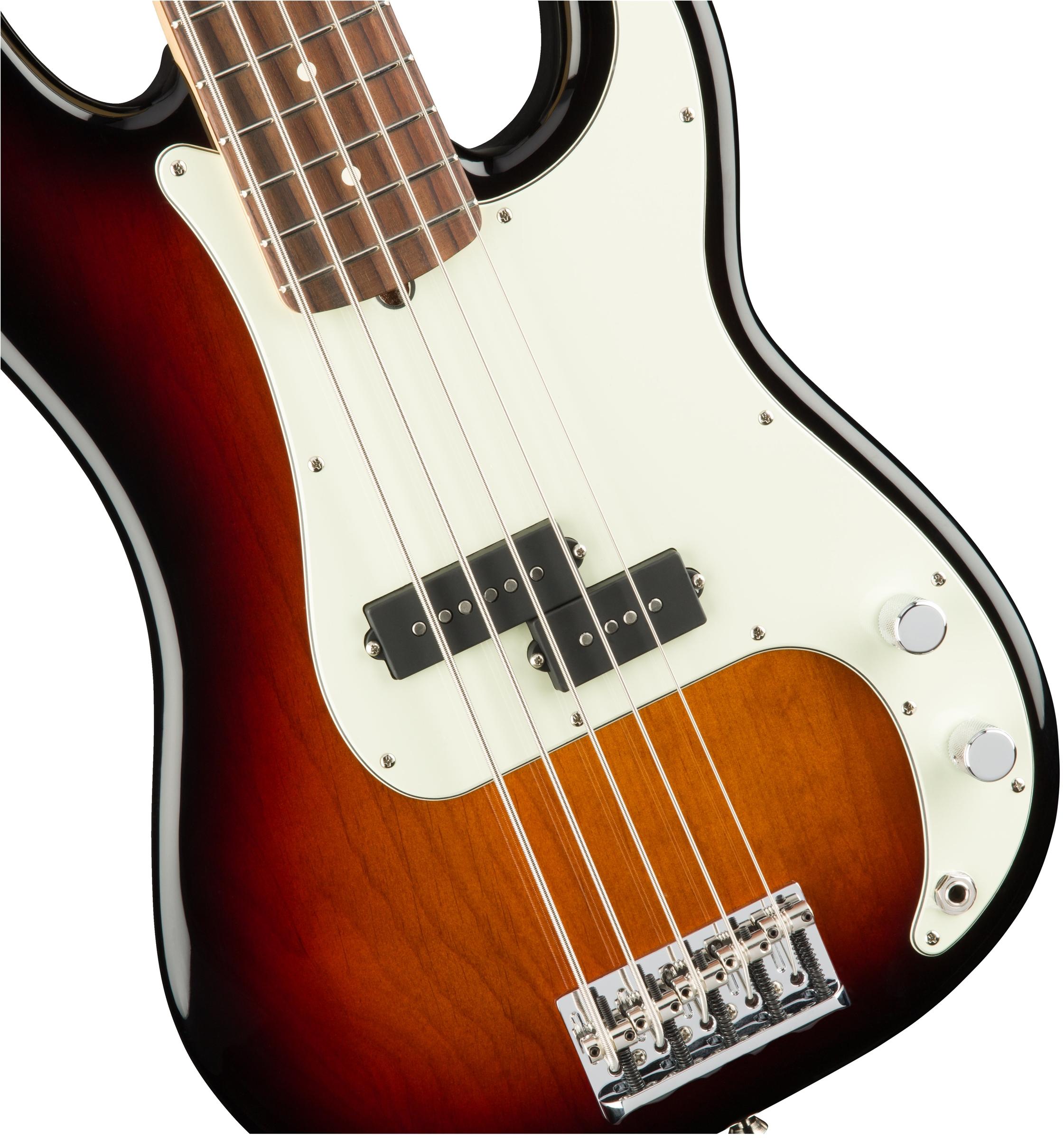 Professional Precision Bass V