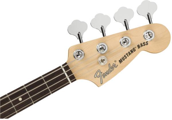 Performer Mustang Bass Arctic