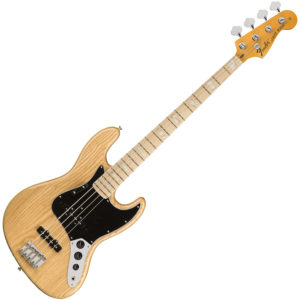 '70s Jazz Bass Natural