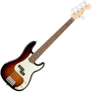 Professional Precision Bass V