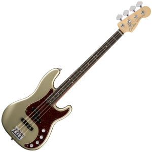 Elite Precision Bass Champagne
