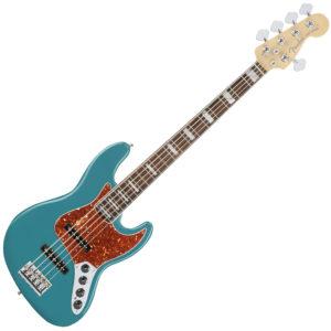 Jazz Bass V Ocean