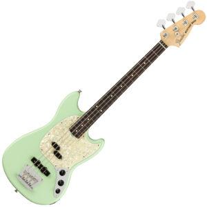 Performer Mustang Bass Satin