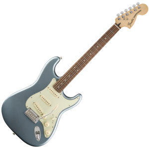 Stratocaster Sonic Gray Rosewood