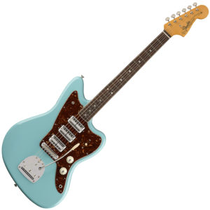 Fender Triple Jazzmaster 60th