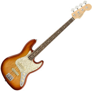 Fender Light Ash American