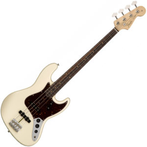 '60s Jazz Bass Olympic
