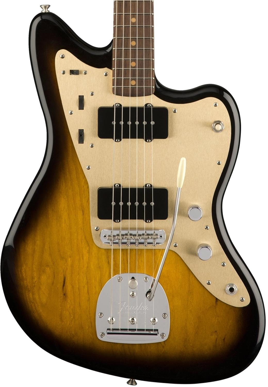 Fender '58 Jazzmaster 60th