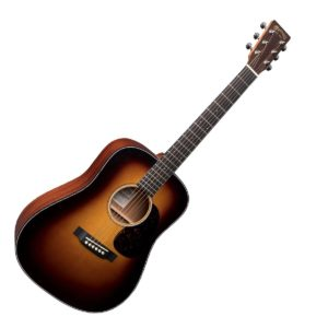 Martin D Jr-10 Sunburst