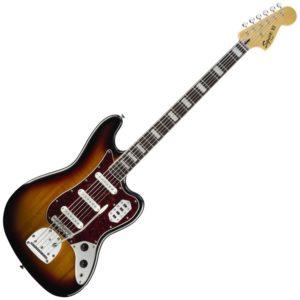 Squier Bass VI Vintage