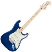Fender Deluxe Stratocaster Sapphire