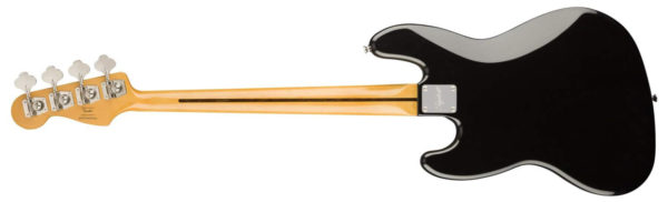 '60s Jazz Bass Black