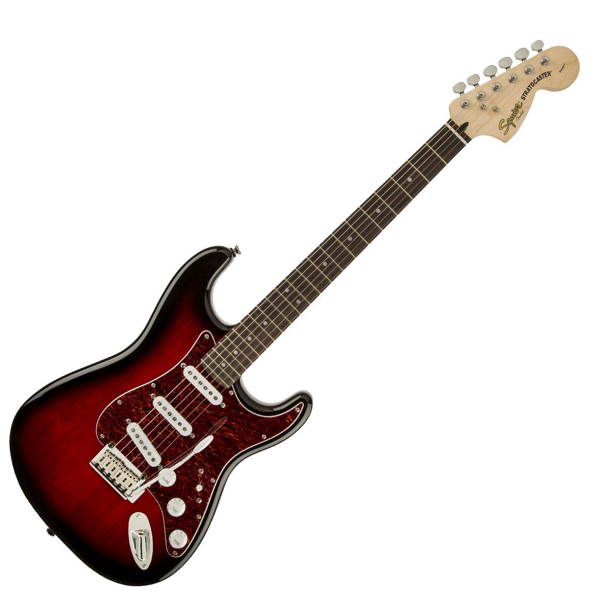 Squier Standard Stratocaster Antique