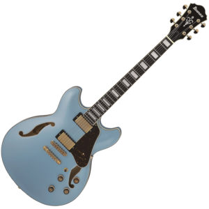 Ibanez AS83 Expressionist