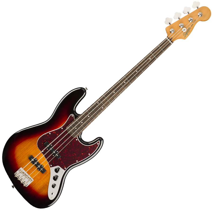 Vibe '60s Jazz Bass