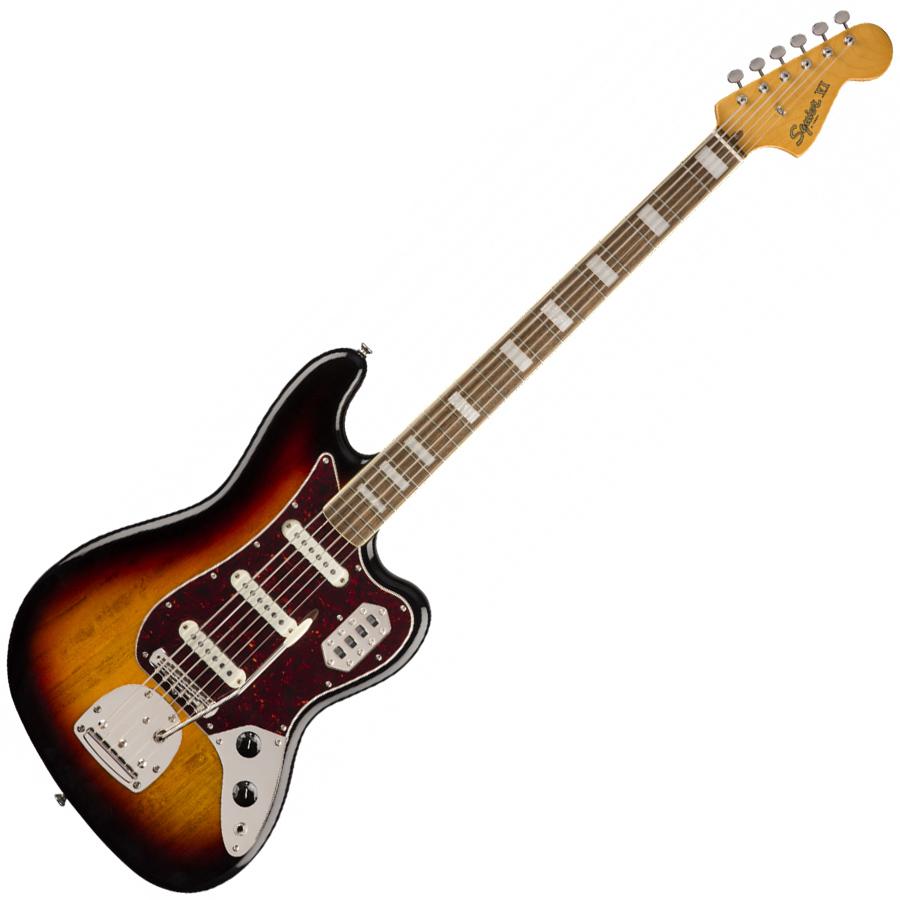 Classic Vibe Bass VI