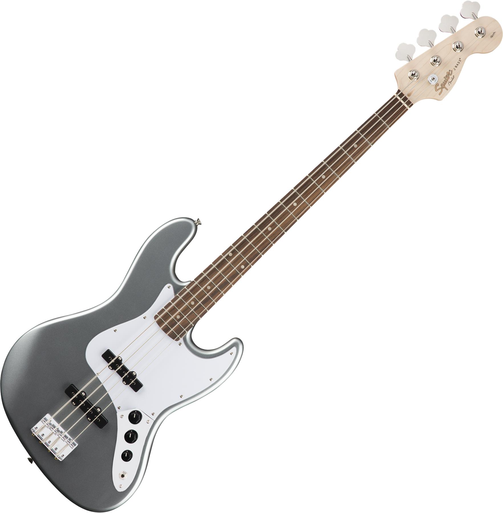 Jazz Bass Guitar Slick
