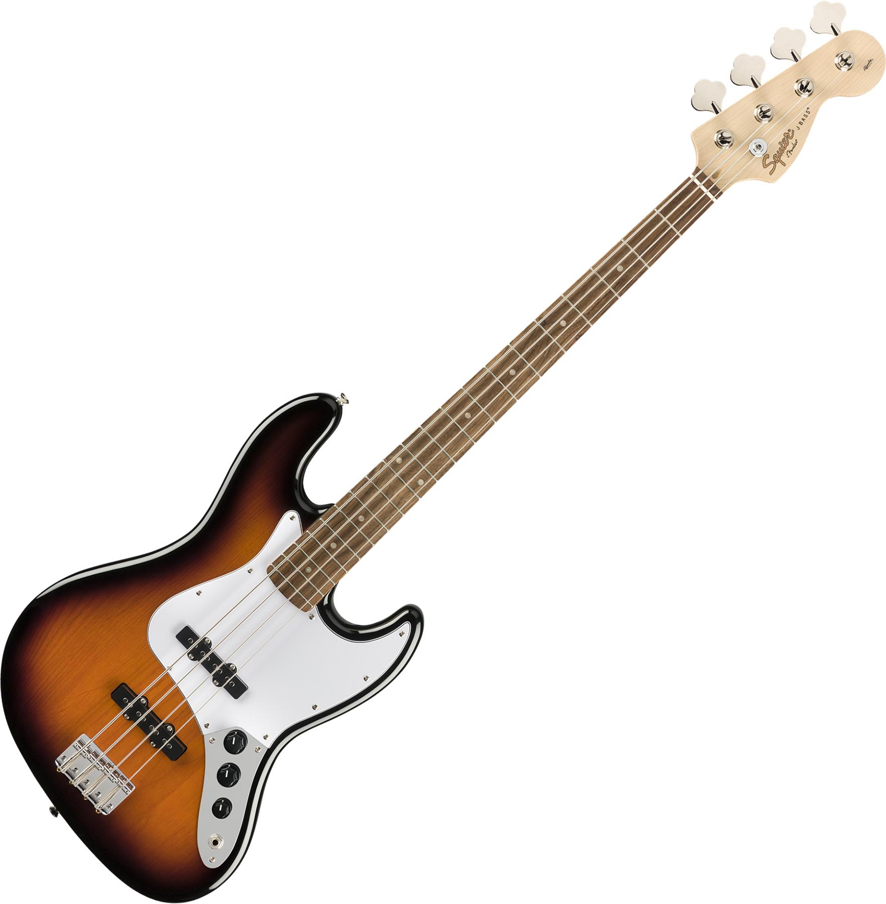 Affinity Series Jazz Bass