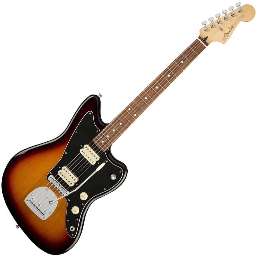 Fender Player Series Jazzmaster