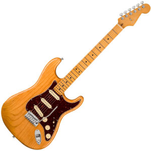 American Ultra Stratocaster Aged