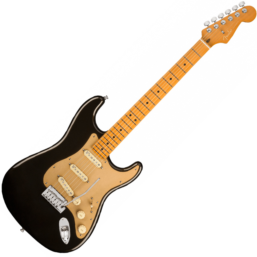 American Ultra Stratocaster Texas