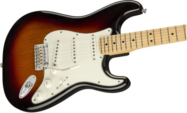Player Stratocaster 3 Tone