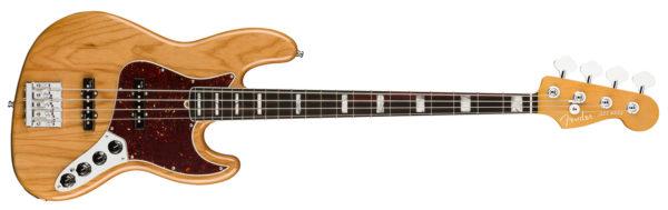 American Ultra Jazz Bass