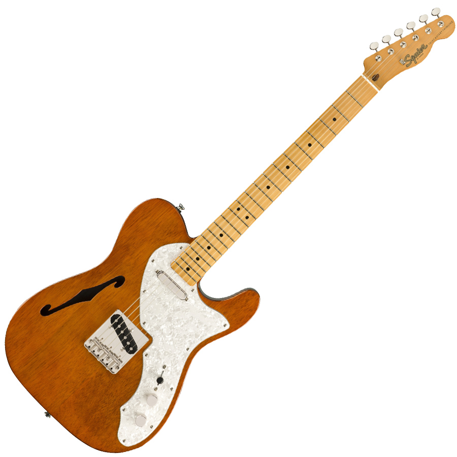 Vibe '60s Telecaster Thinline