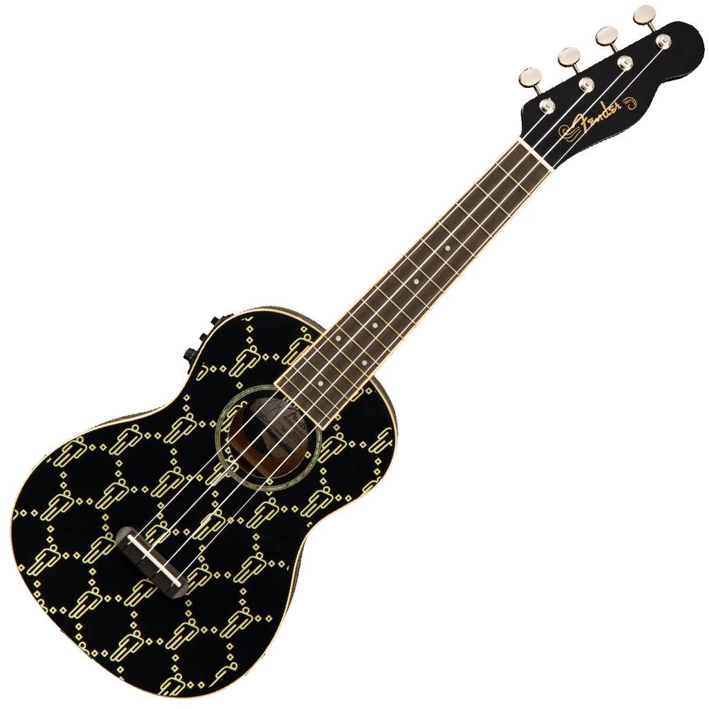 Fender Billie Eilish