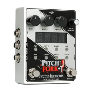 Electro-Harmonix Pitch Fork +