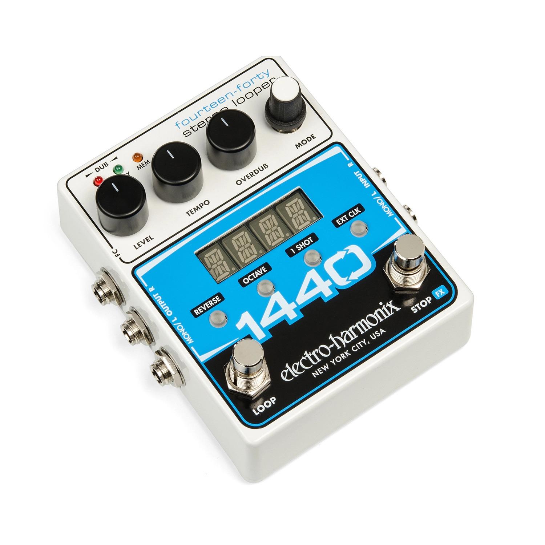 Electro-Harmonix 1440