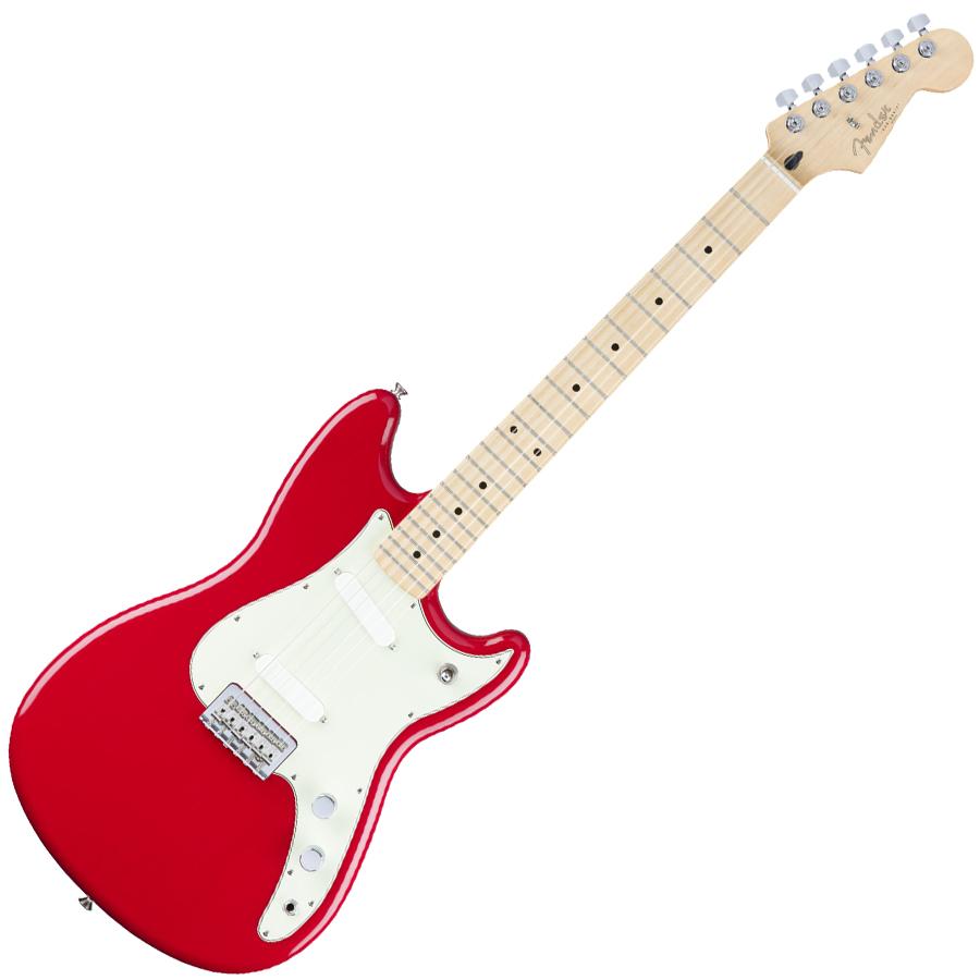 Fender Duo-Sonic Torino