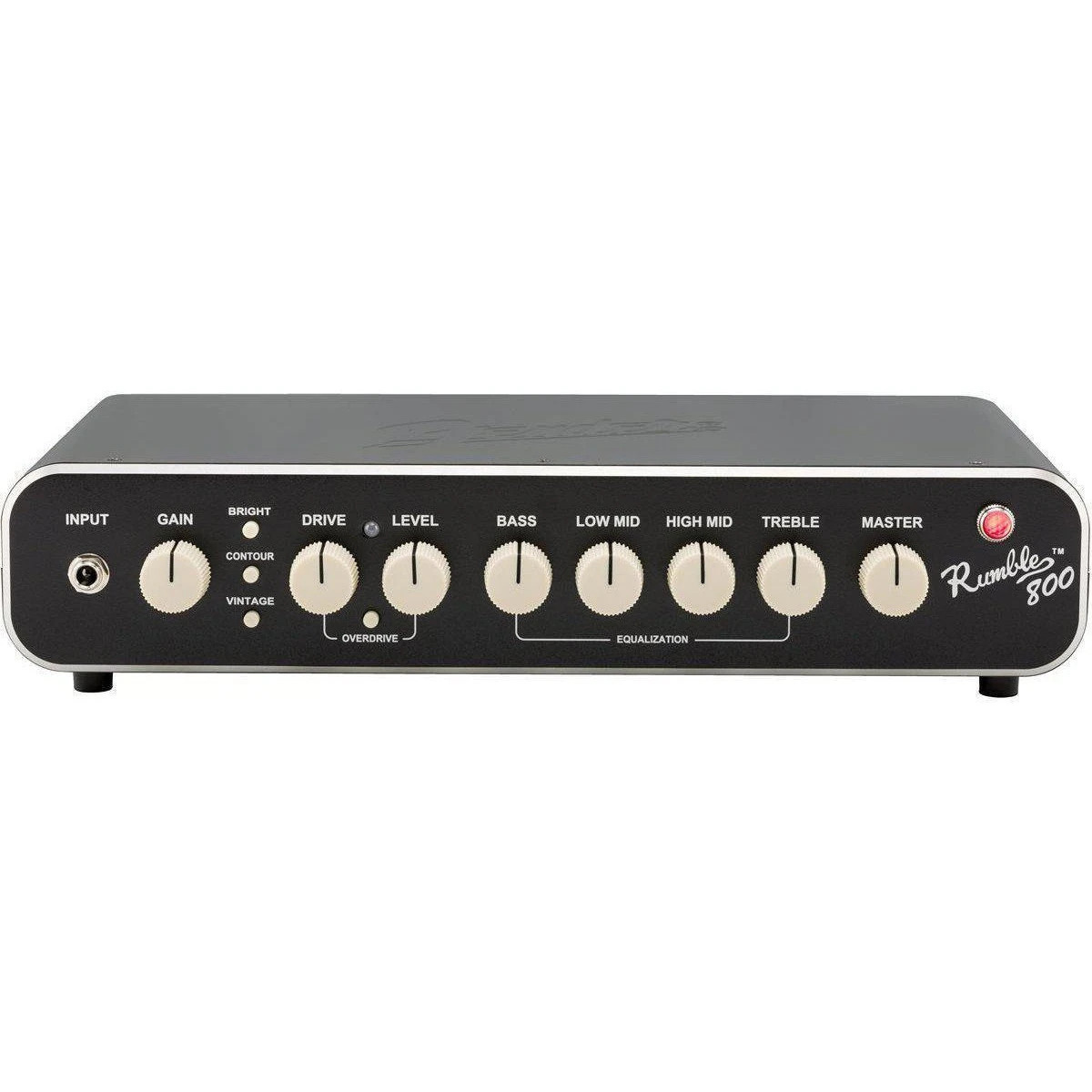 Fender Rumble 800