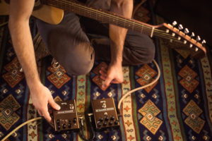 A BEGINNER'S GUIDE TO GUITAR EFFECTS
