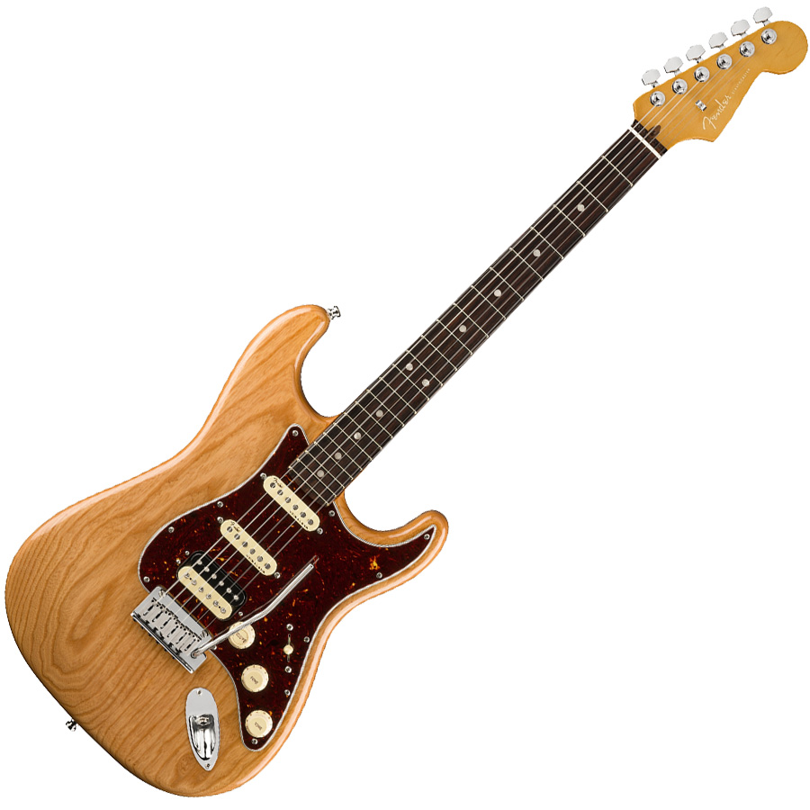American Ultra Stratocaster HSS