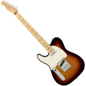 Fender Player Telecaster 3
