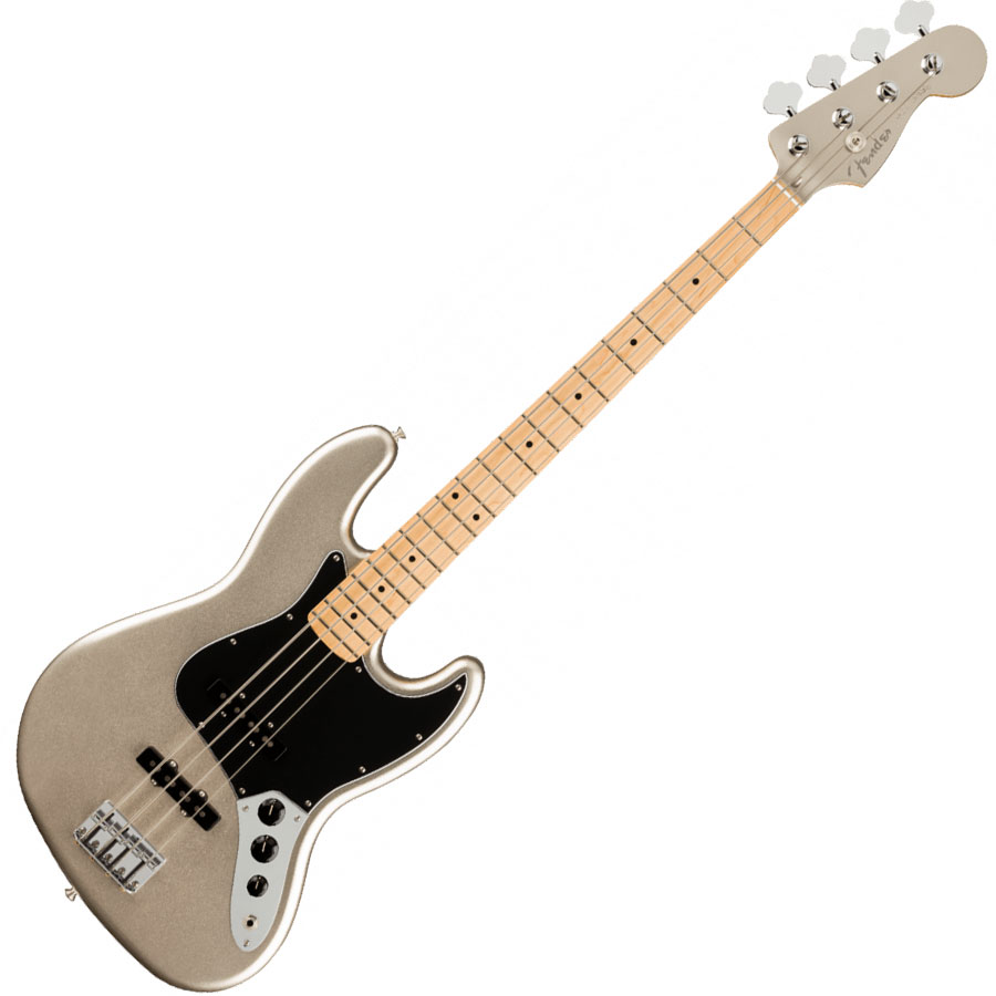 Fender 75th Anniversary Jazz