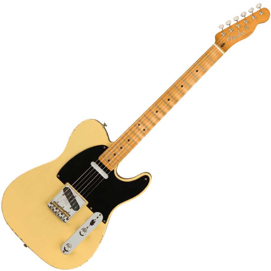 Fender Vintera Road Worn