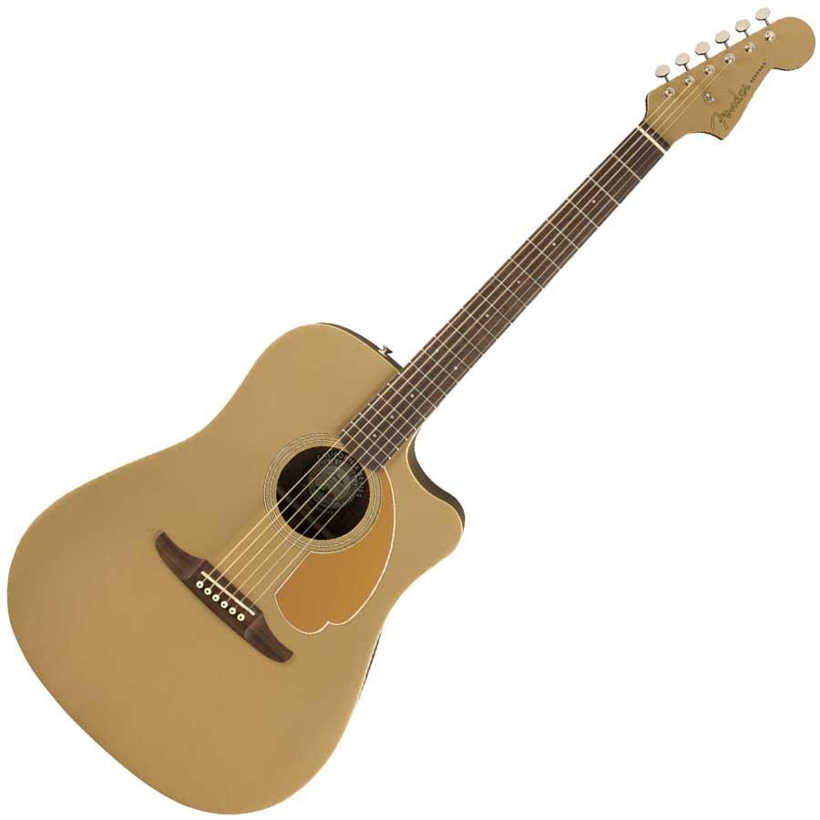 Fender Redondo Player Bronze