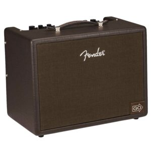 Fender Acoustic Junior Go
