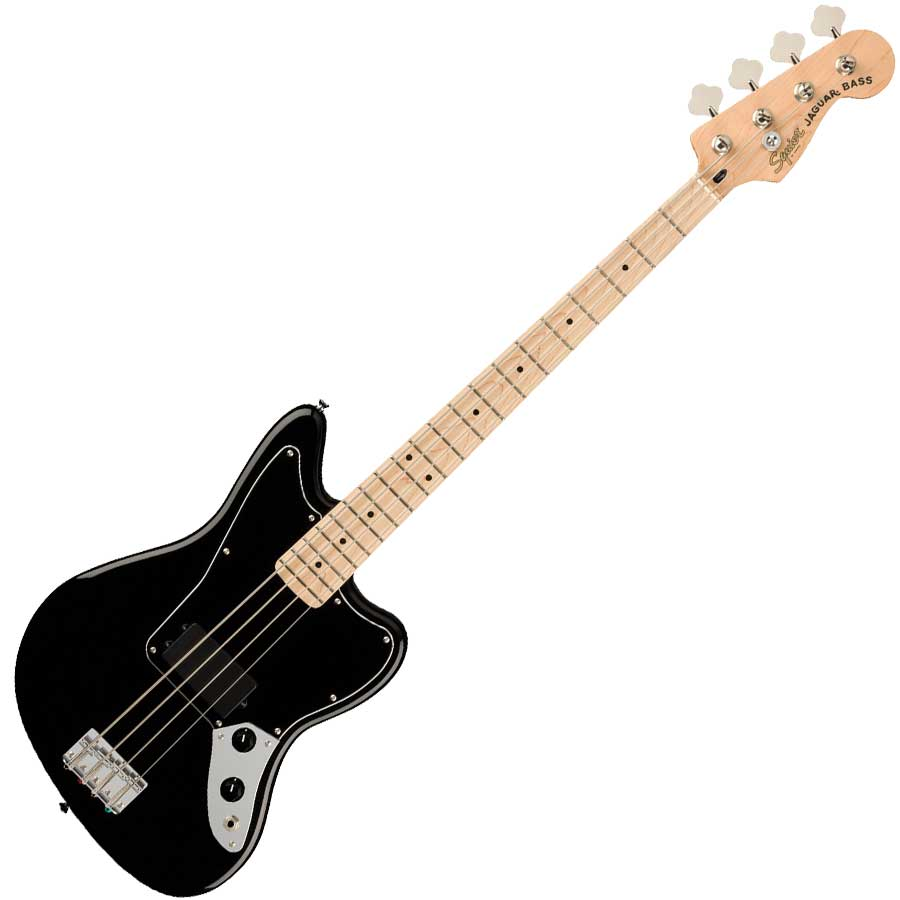 Affinity Series Jaguar Bass