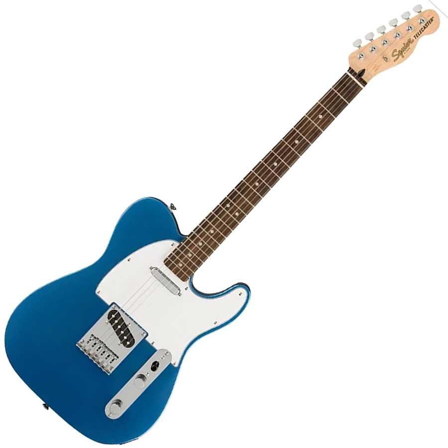 Telecaster Electric Guitar Lake