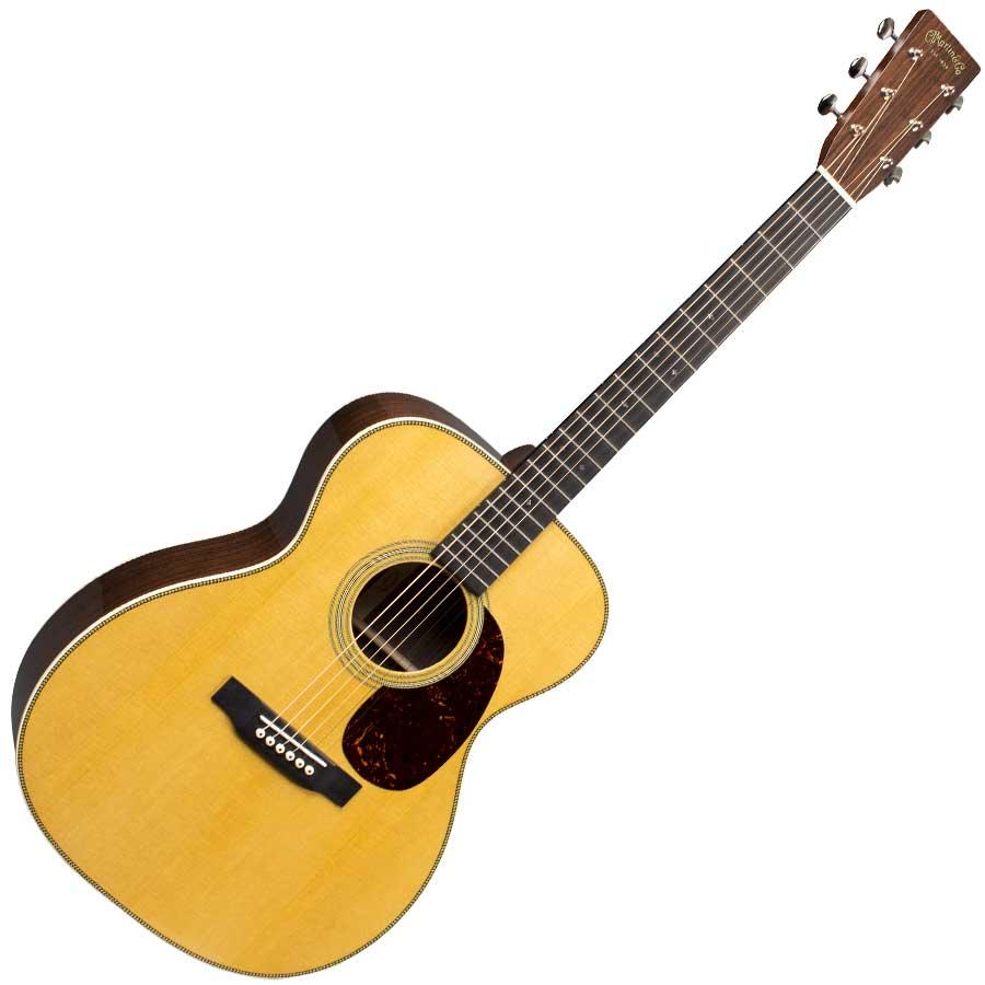 Martin 000-28 Acoustic Guitar