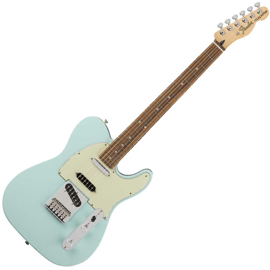 Fender Deluxe Nashville Tele
