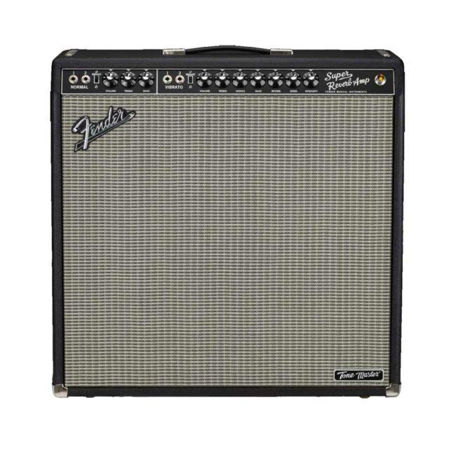 Fender Tone Master Super