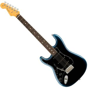 Stratocaster Dark Night Left-Handed