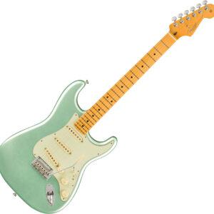 Professional II Stratocaster Mystic